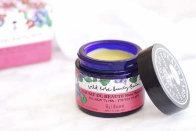 Image: Neal's Yard Organic products