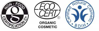 Image: Ethical Cosmetic Labelling Organic