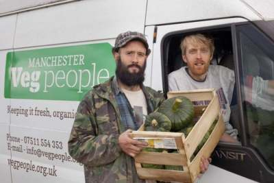Image: Manchester Veg People