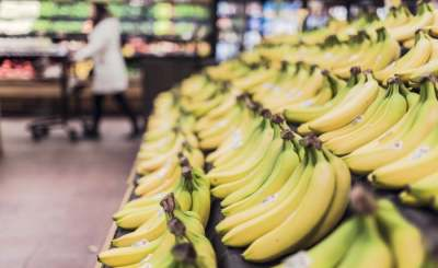 Image: bananas ethical guide supermarket