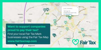 fair tax map