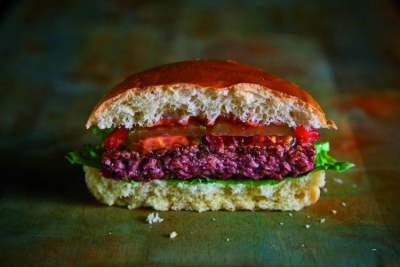 Image: Beyond Meat