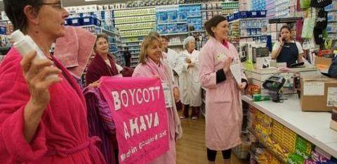 Boycotts List | Ethical Consumer