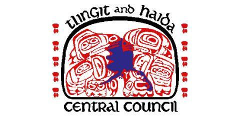 Image: tlingit and haida indian tribes of alaska flag