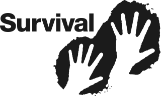 Image: survival International logo