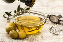 Ethical shopping guide to olive oil
