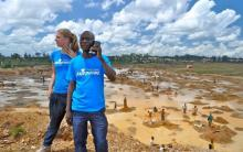Image: Fairphone fairtrade mobile
