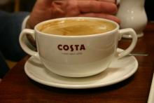 Image: Costa Coffee