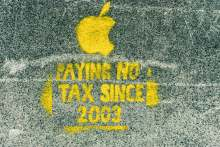 Image: apple tax