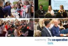 Ethical Consumer Conference 2019 supported by The Co-operative Bank