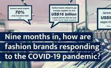 image: covid apparel tracker