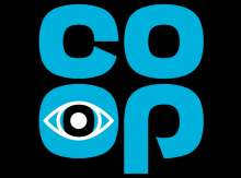 co-op spying on you facial recognition