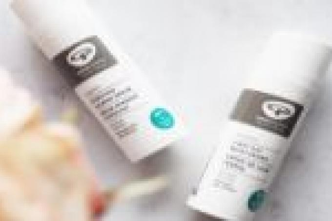 Image: Green People Skincare