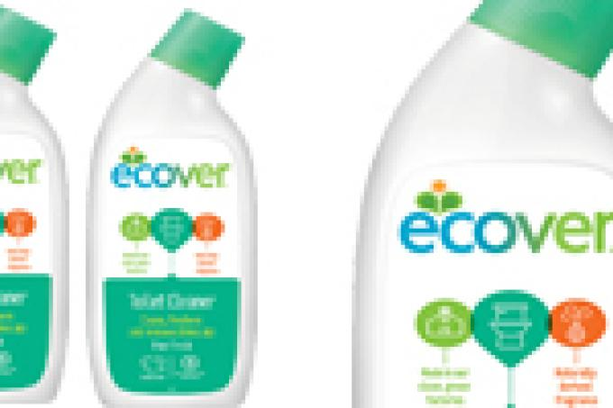 Image: Planet Organic Ecover toilet cleaner