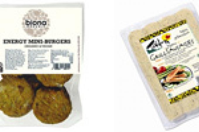 Image: Planet Organic sausages