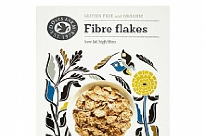 Image: Doves Farm cereal