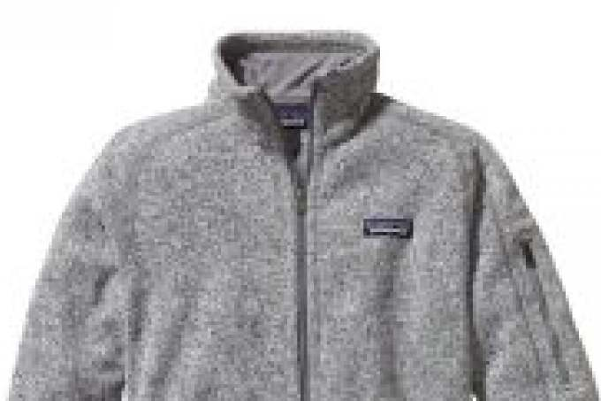 Image: Fleece Patagonia