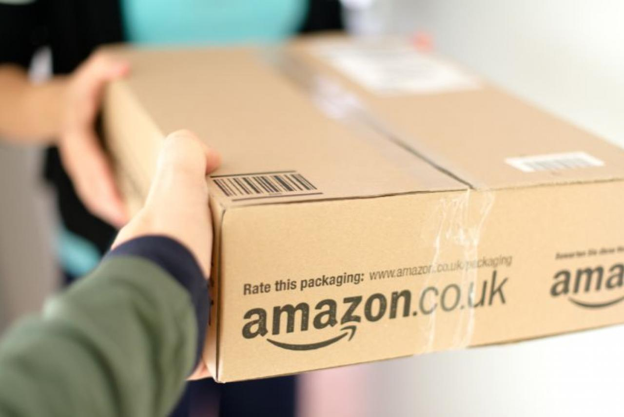 Shopping without Amazon | Ethical Consumer