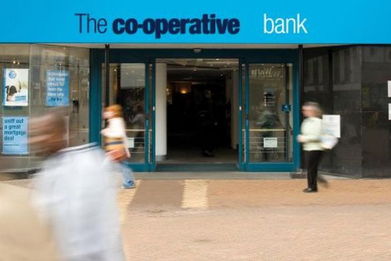 Image: Cooperative Bank