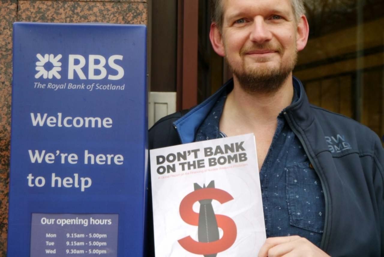 don't bank on the bomb