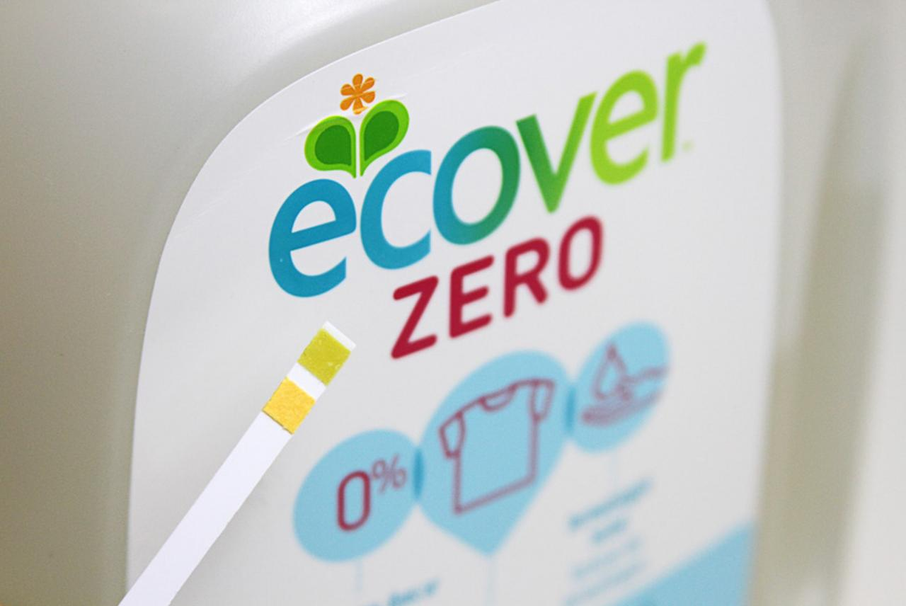 Image: ecover product