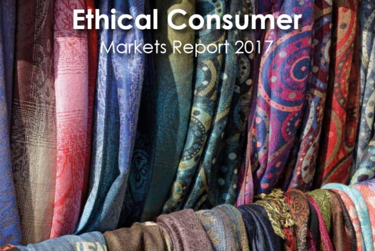 ethical consumer markets report cover 2017