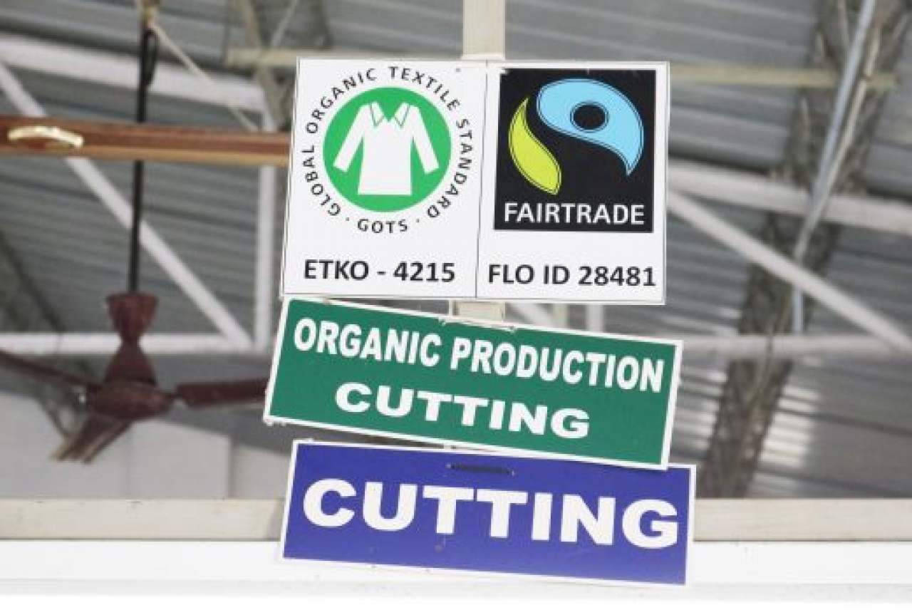 Image: Fairtrade Know the Origin
