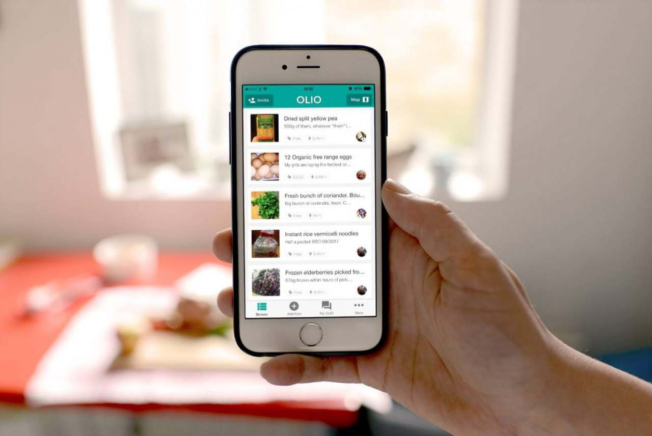 Four useful apps for cutting food waste | Ethical Consumer