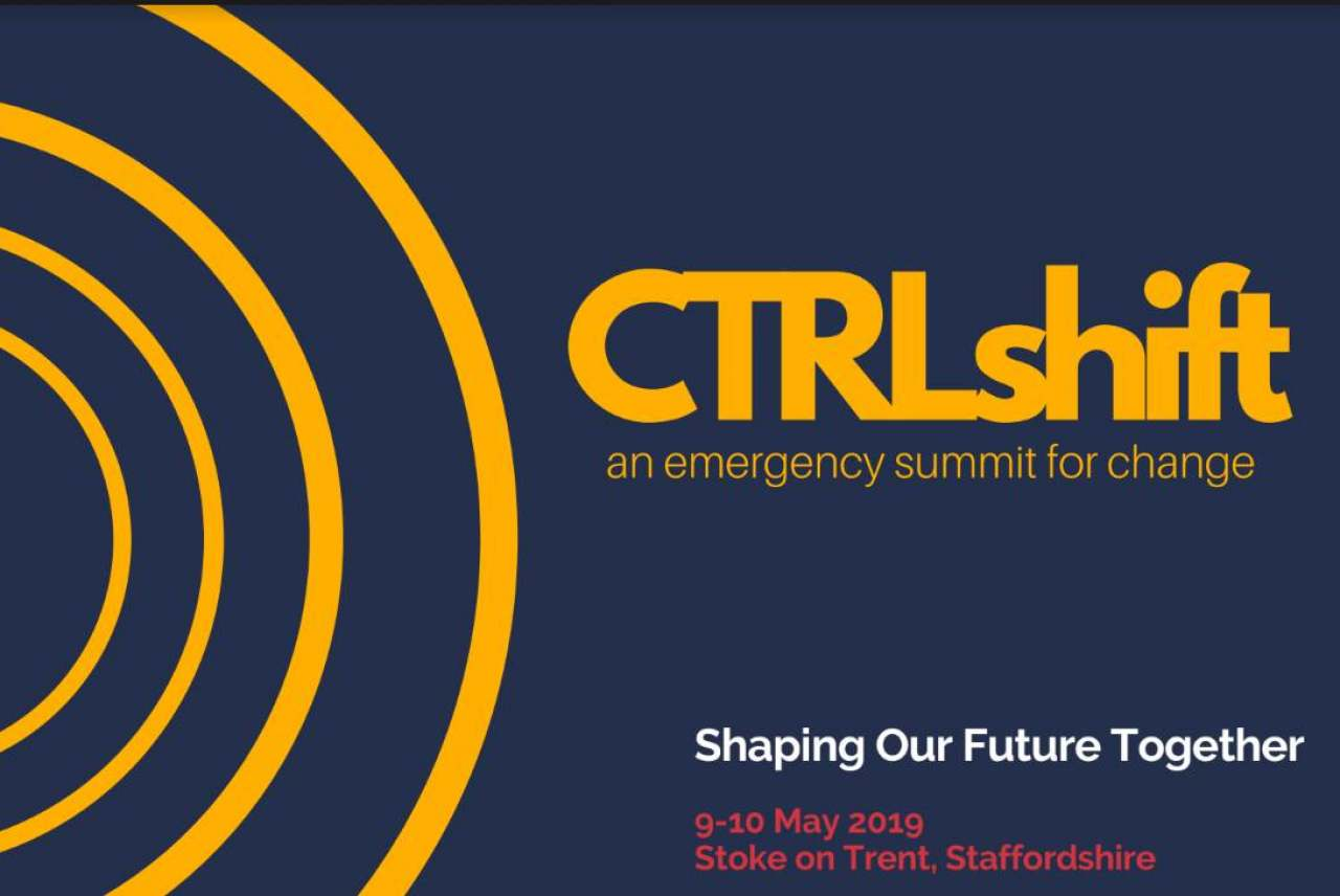 image: ctrlshift banner an emergency summit for change