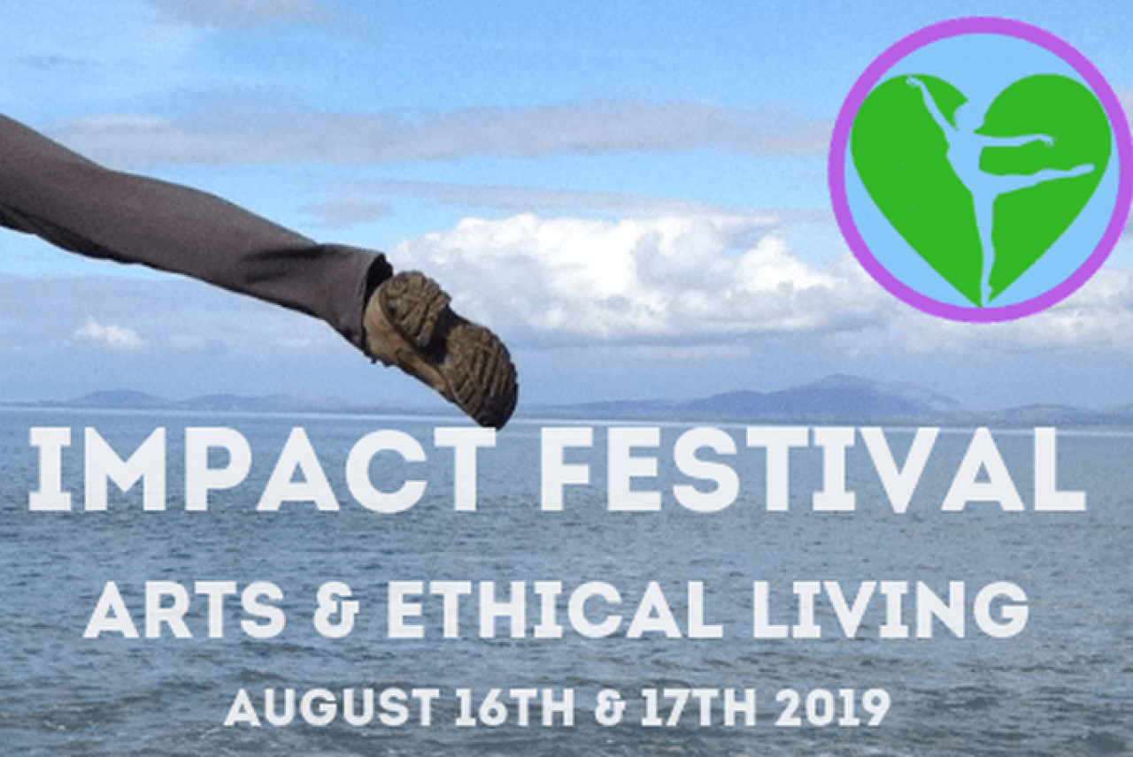 image: impact festival ethical arts and dance festival