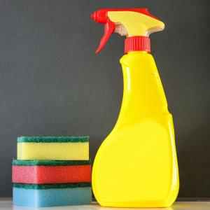 Image representing the Household Cleaners product guide