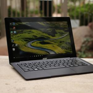 Image representing the Hybrid laptop-tablets product guide