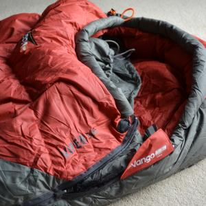 Image representing the Sleeping Bags product guide