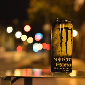 Image representing the Energy Drinks product guide