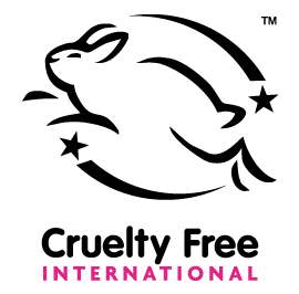 Logo: Cruelty Free International