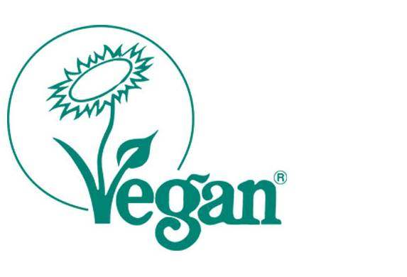 Logo: Vegan Society