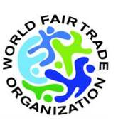 Logo: World Fair Trade Organisation