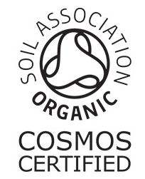 Logo: Cosmos certified