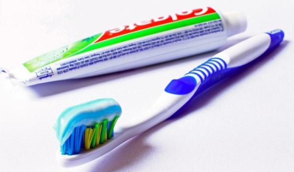 Image: Toothpaste