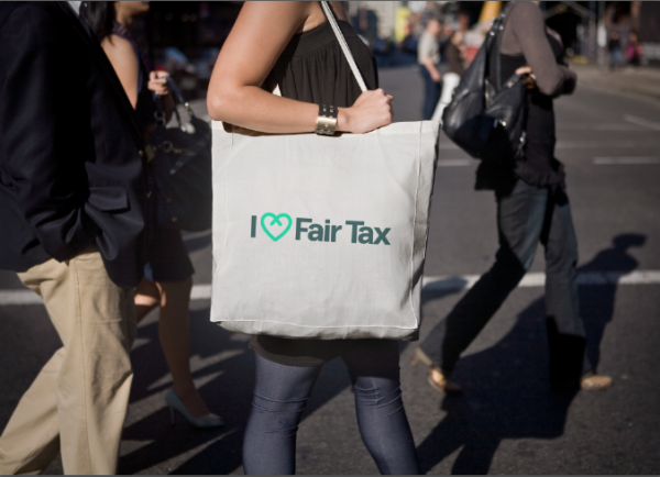 Image: Fair Tax Mark