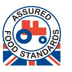 Image: Red Tractor Certification standard