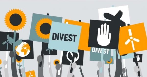 Image: Carbon Divestment