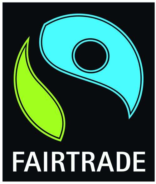 Image: Fairtrade logo