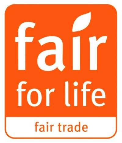 Logo: Fair For Life