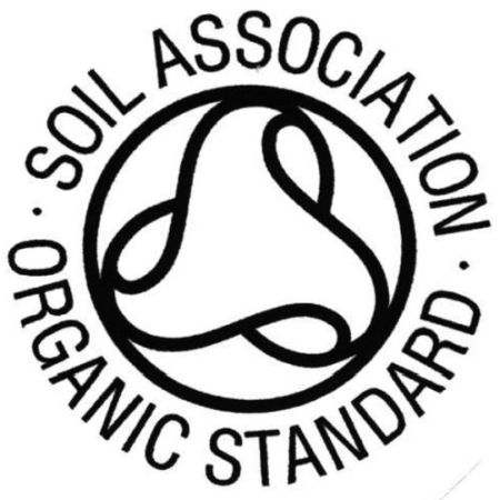 Logo: Soil Association