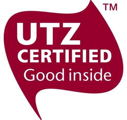 Logo: UTZ certified