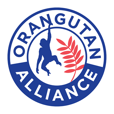 Orangutan Alliance's label