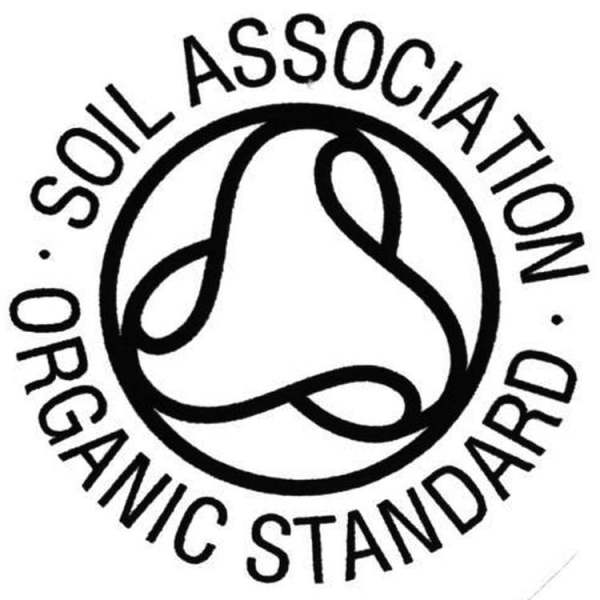 logo: organic soil association